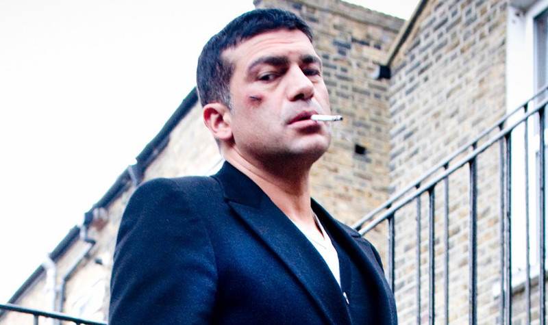 Tamer Hassan Interview