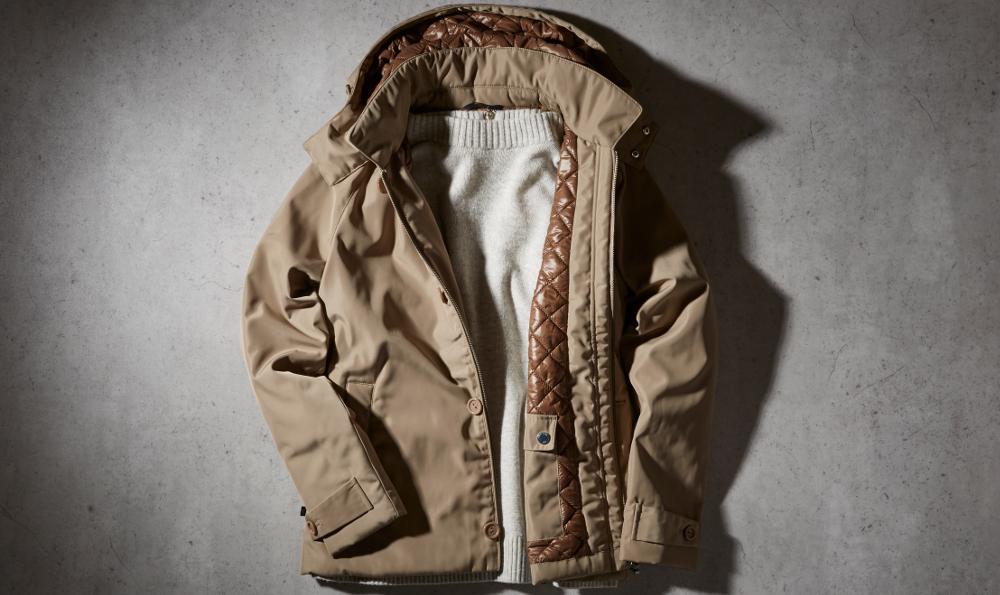 Henri Lloyd Consort Jacket