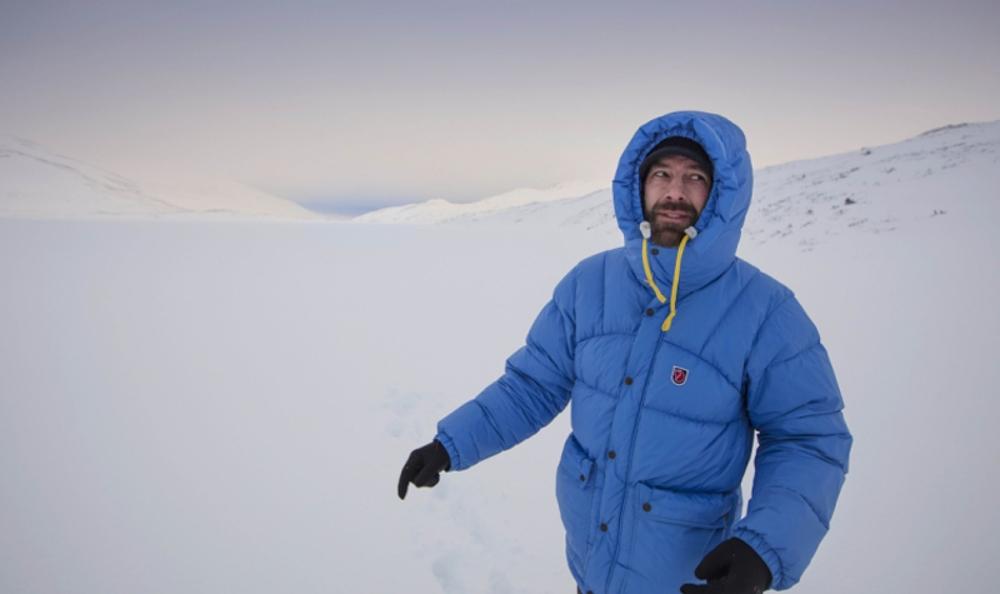 Fjällräven Expedition Down Lite Jacket