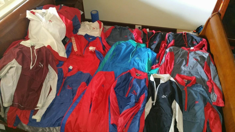 PUMA Savannah Jacket collection