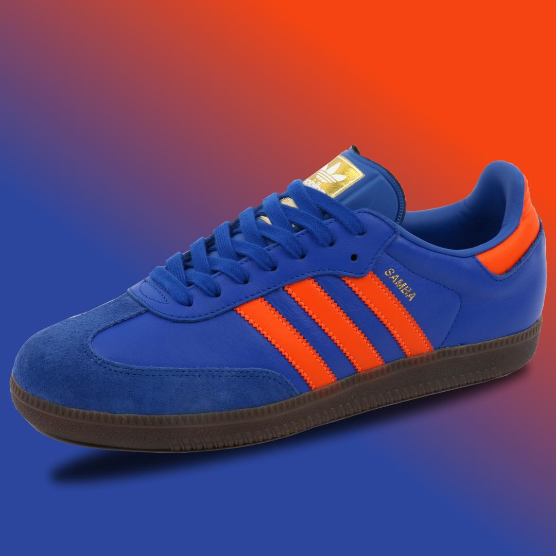 adidas Samba trainer