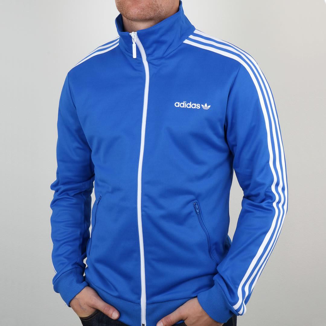 adidas Beckenbauer Track Top