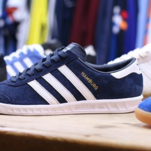 purchase cheap a92fb 7bf62 Adidas Hamburgs in 11 colourways!