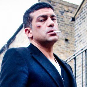Tamer Hassan Interview