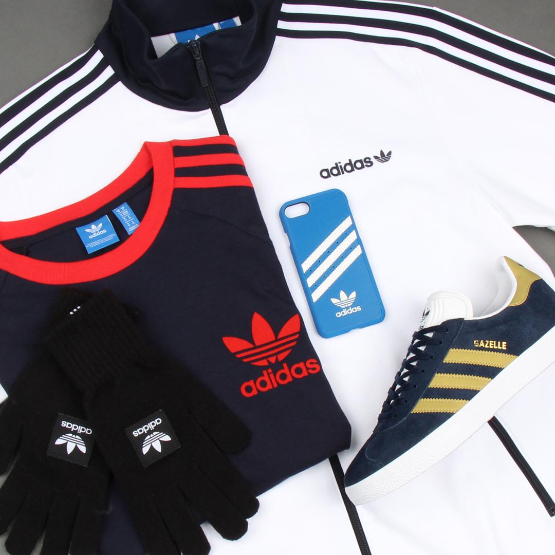 Adidas Originals 2017 Gift Ideas