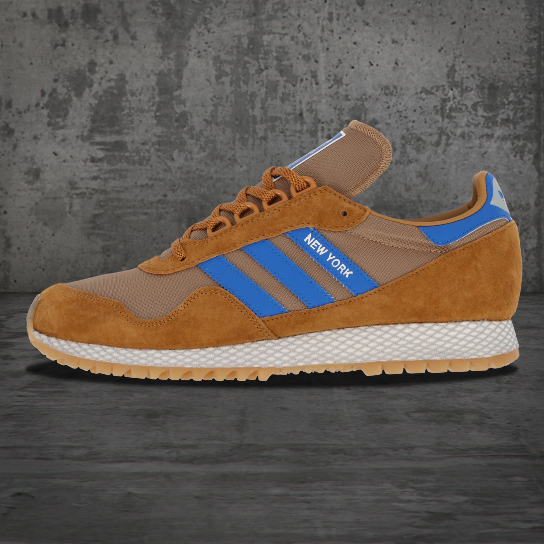 adidas trainers 2018
