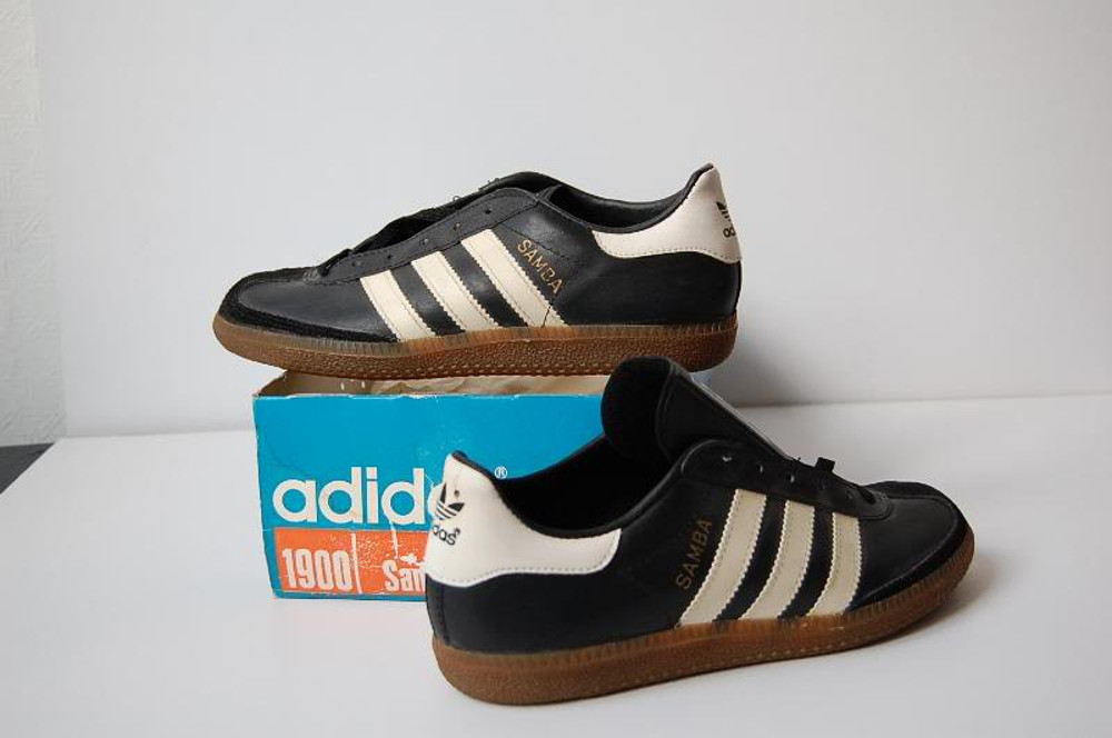 Its An 80s Casual Classics Samba Thing... - 80's Casual ...
