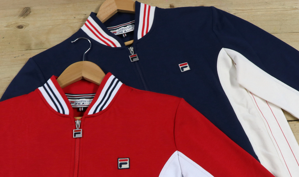 edcd8149d53c From Tennis Nostalgia To Cult Classics: The Fila Settanta MK1 Is ...
