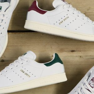 The adidas Stan Smith – A Tennis Legend   All Time Casual Classic 818eaf486
