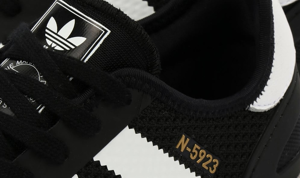 The adidas N 5923 Trainer Puts A Modern Twist On The 70s