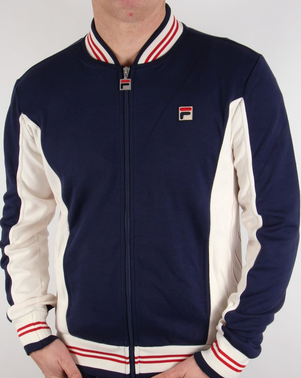 a7d2715dbd27 We're Back 'In Business' With These Fila Classics - 80's Casual ...