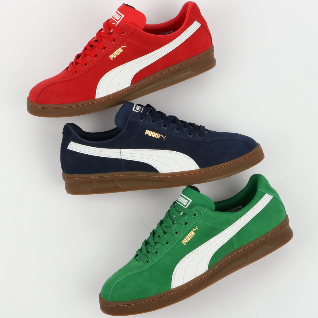 b711af78e5349 PUMA Revives The Rainbow Retro Runner & The TK Indoor Tennis Trainer ...