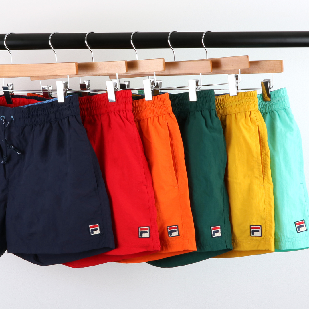Fila Swim Shorts