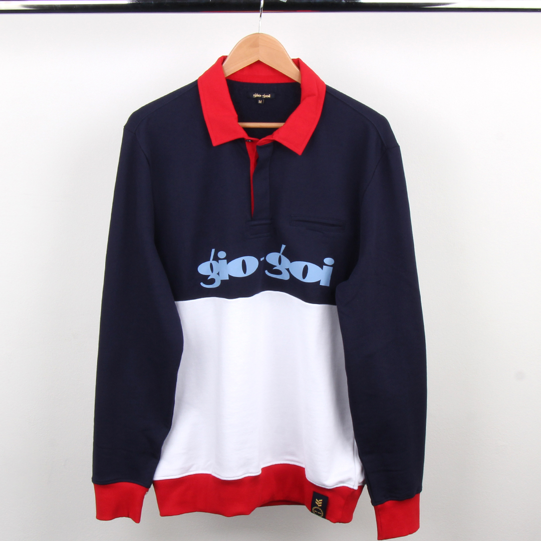 Gio-Goi Rugby Shirt