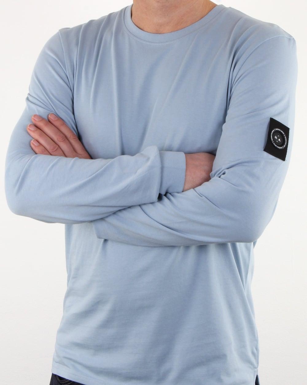 Marshall Artist SS18 Long Sleeve T-Shirt