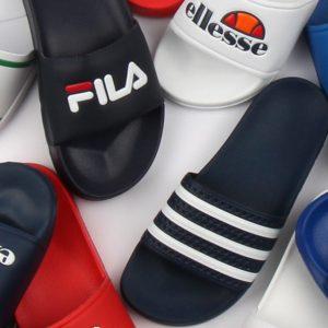adidas adilette slides main