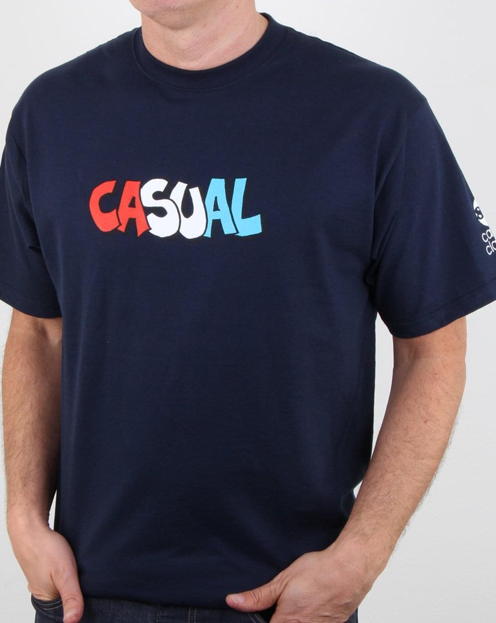 designer casual t-shirt casuals