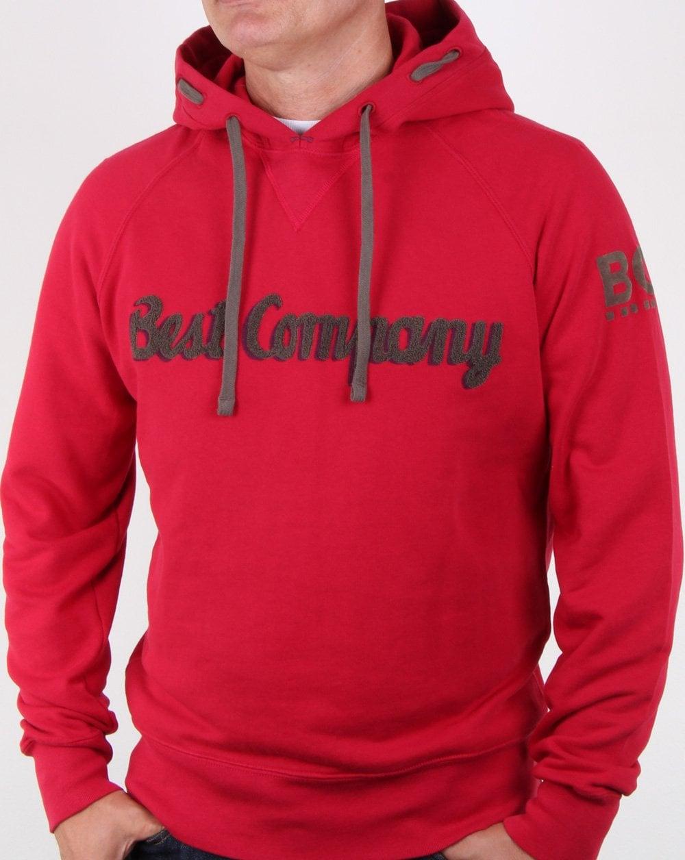 Best Company Hoody