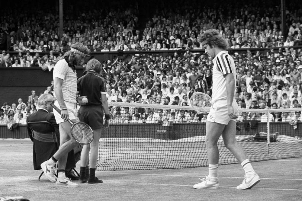 bjorn borg wimbledon 1980