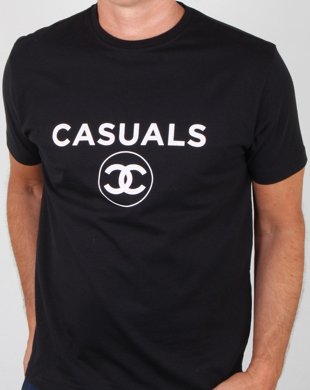 80s casuals t-shirt