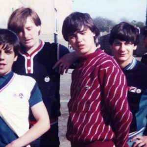 80s casuals hype beasts