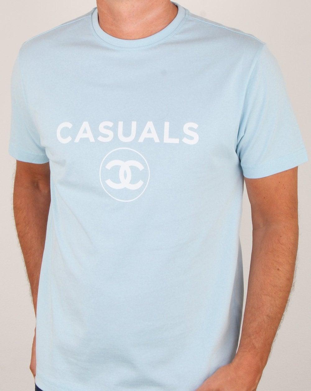 80s casuals t-shirt
