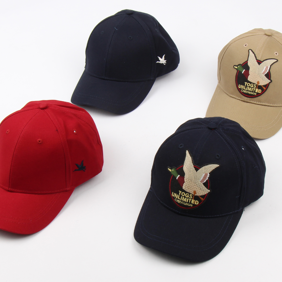 Chevignon Cap Collection