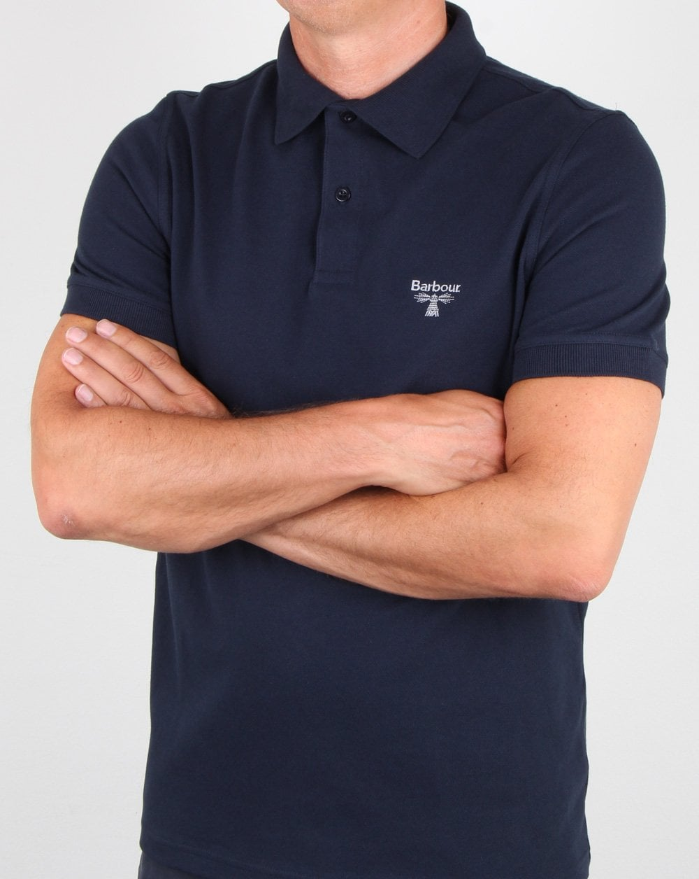 Barbour Beacon Polo Shirt