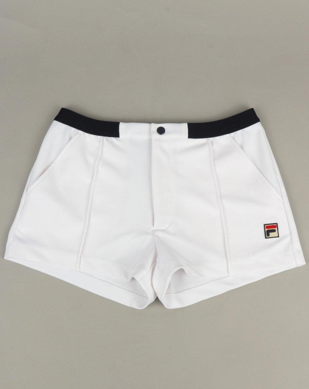 Fila Vintage Botazzi Shorts