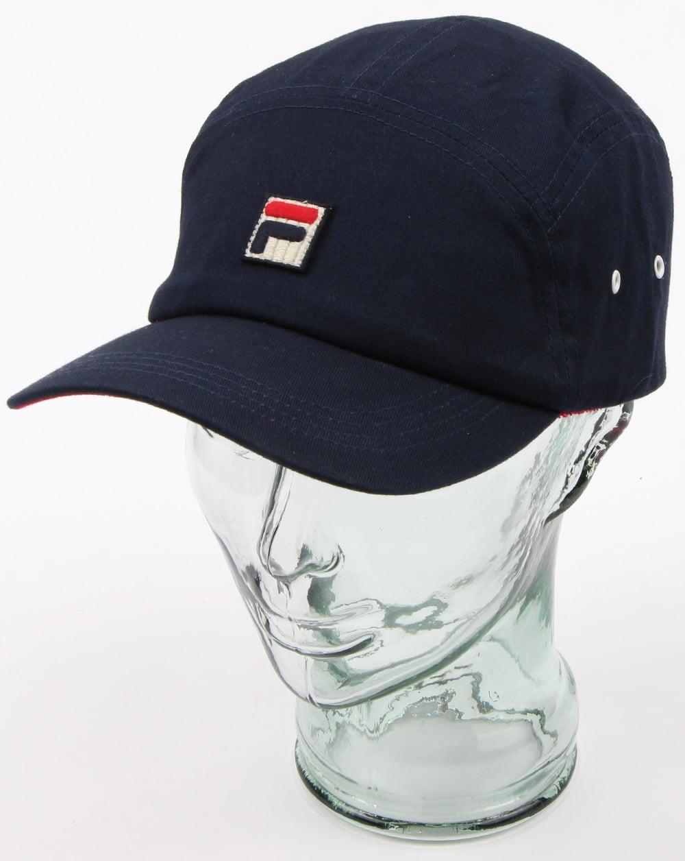 Fila Vintage Rainey Cap