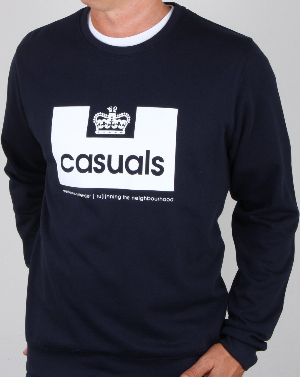 Weekend Offender Casuals