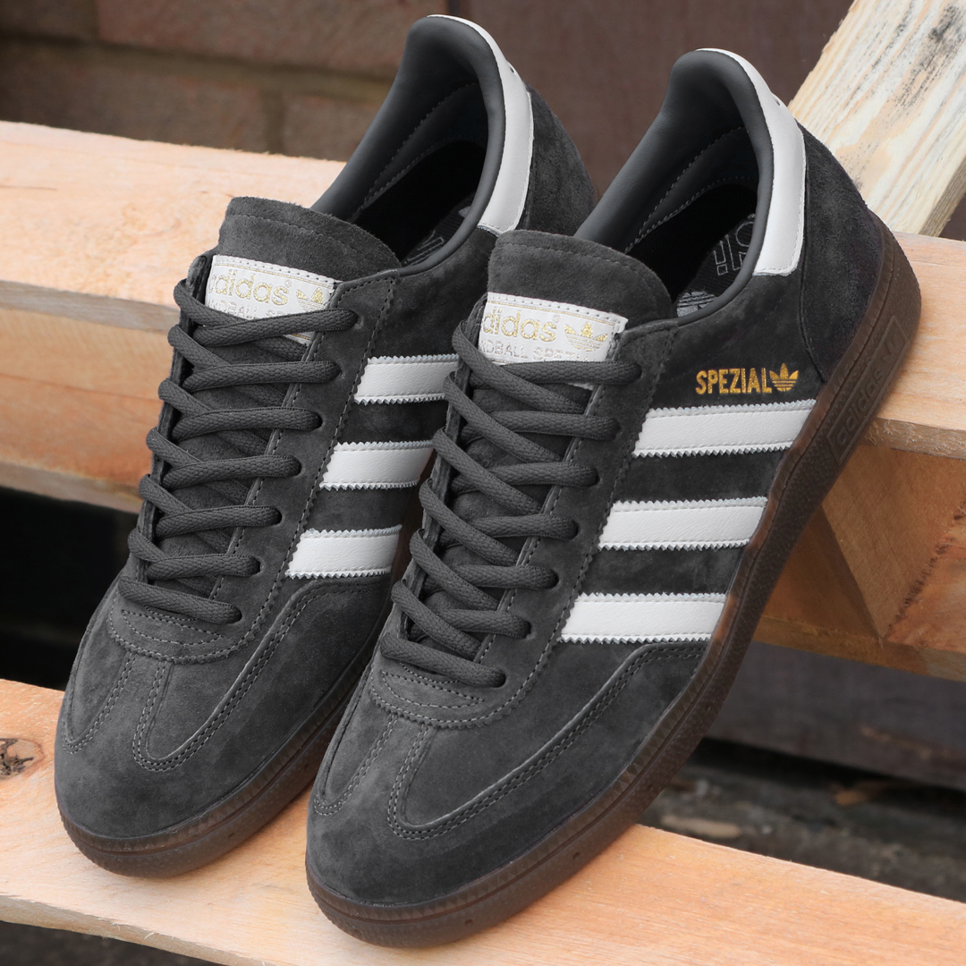 adidas Handball Spezial trainer grey