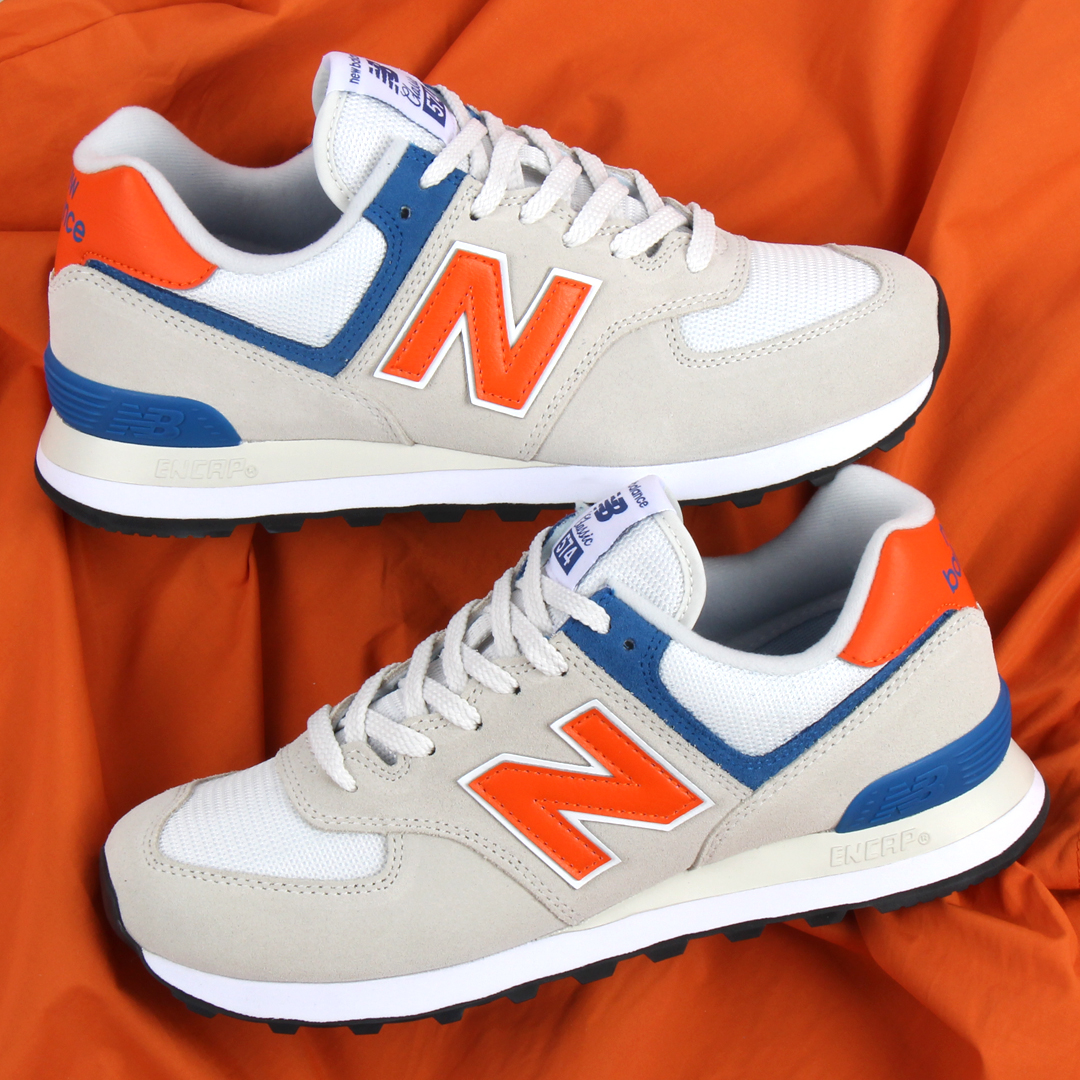 An Icon Trainer Balance 80s 80's 574 New The Is Casual DH2E9IWY