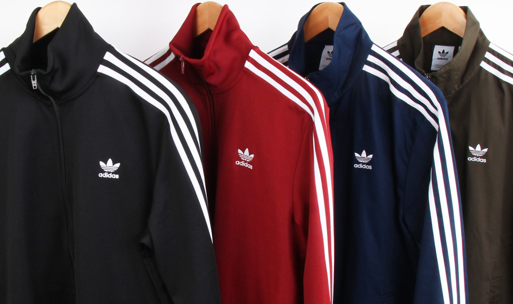 The Beckenbauer Is More Than Just A Tracktop, Its a 3 Stripes Legacy