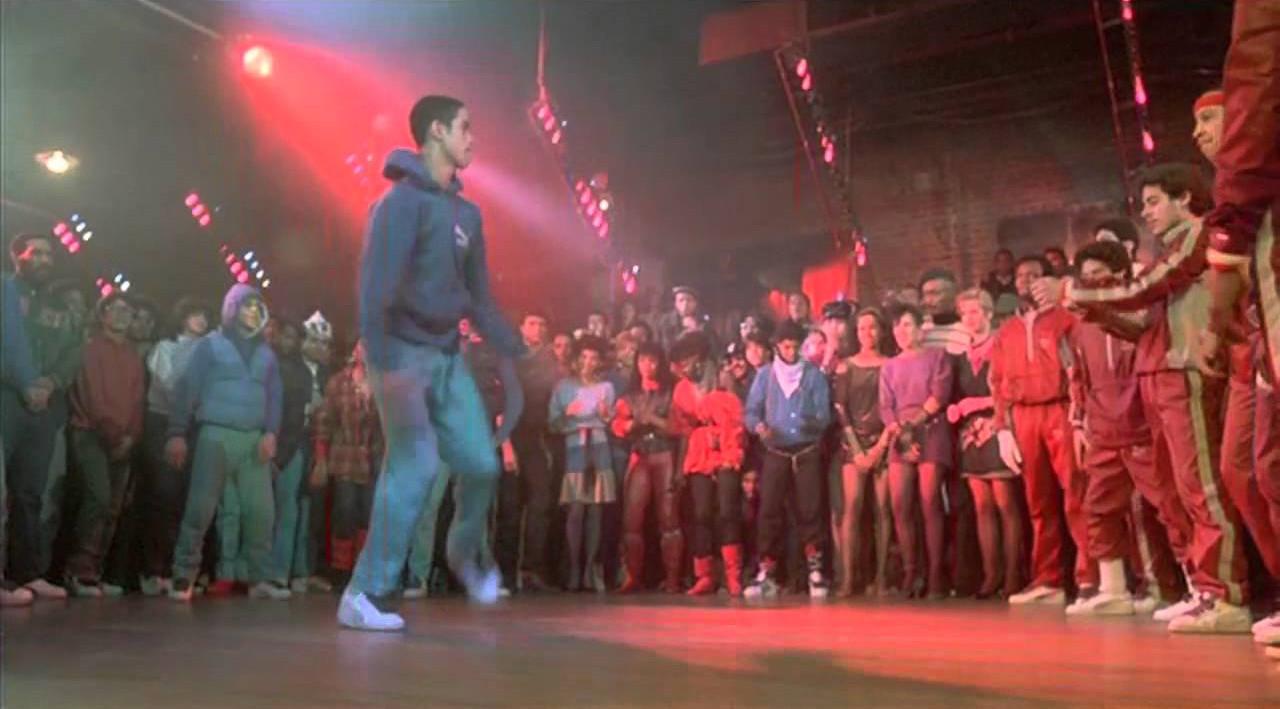 beat street 1984