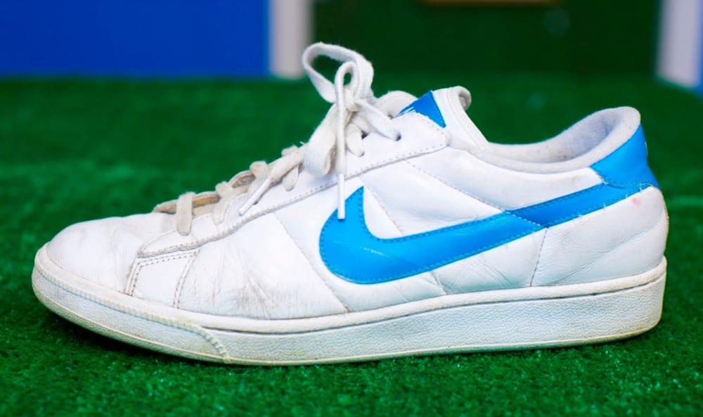 Nike Wimbledon trainer