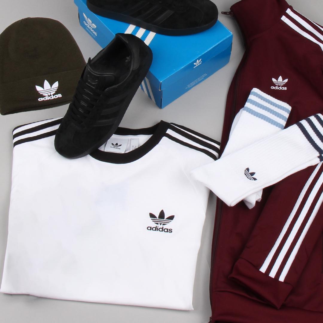 Adidas Xmas Gift Guide