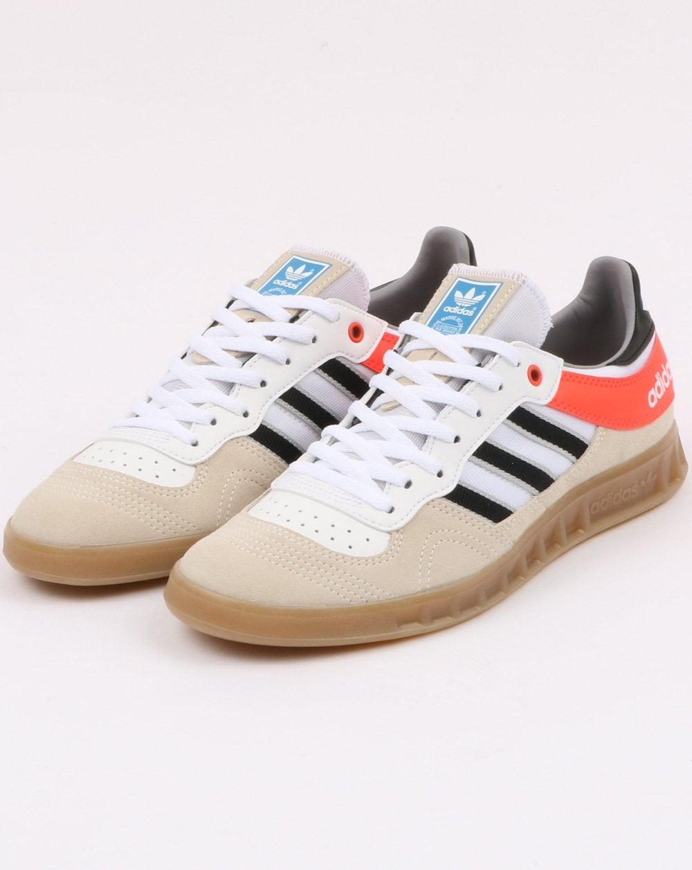 Classic 3 stripes adidas Handball Top