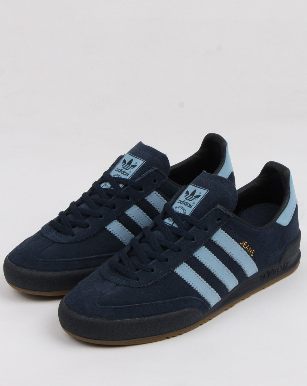 Classic 3 stripes adidas Jeans MKII