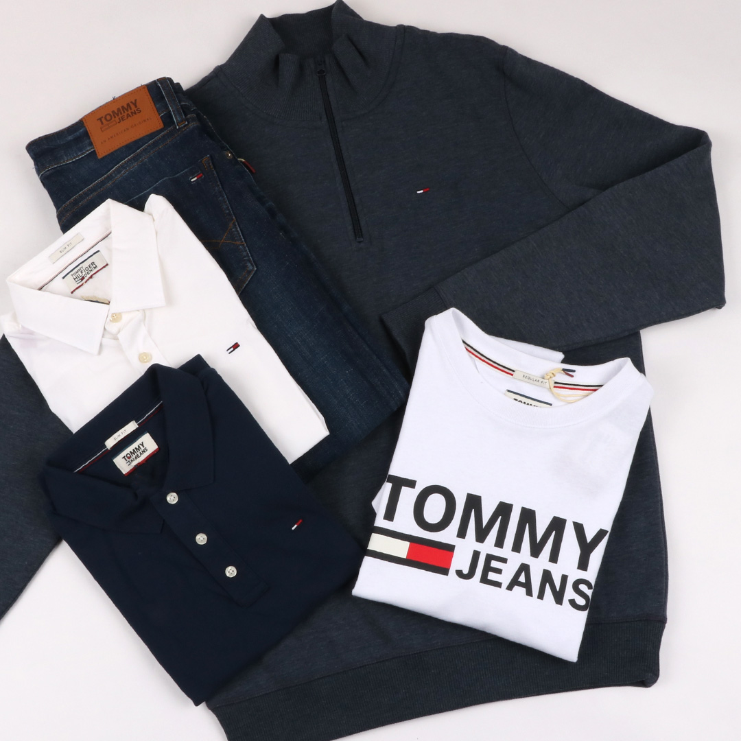 Tommy Xmas Gift Guide