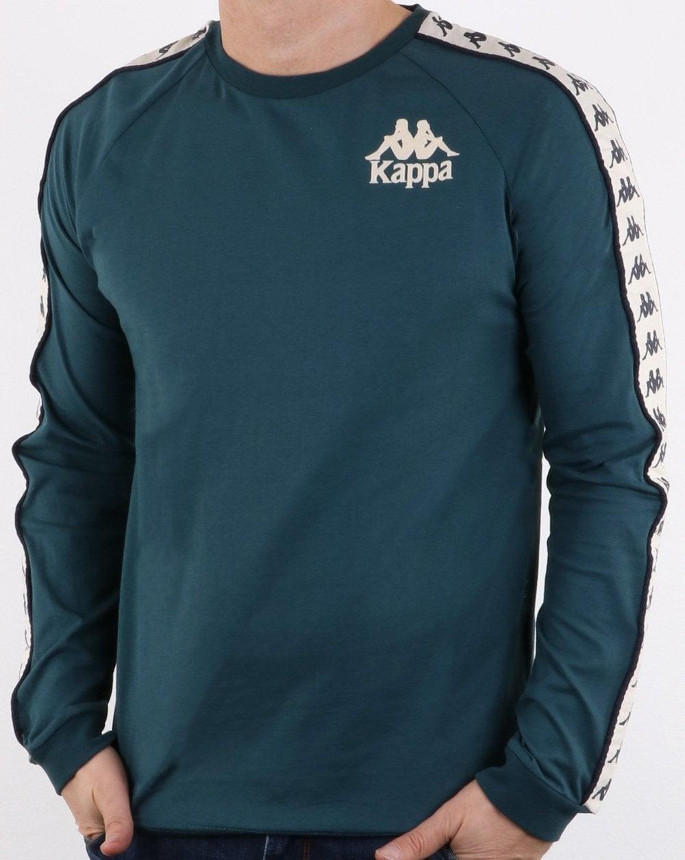 Kappa Dixon Sweatshirt