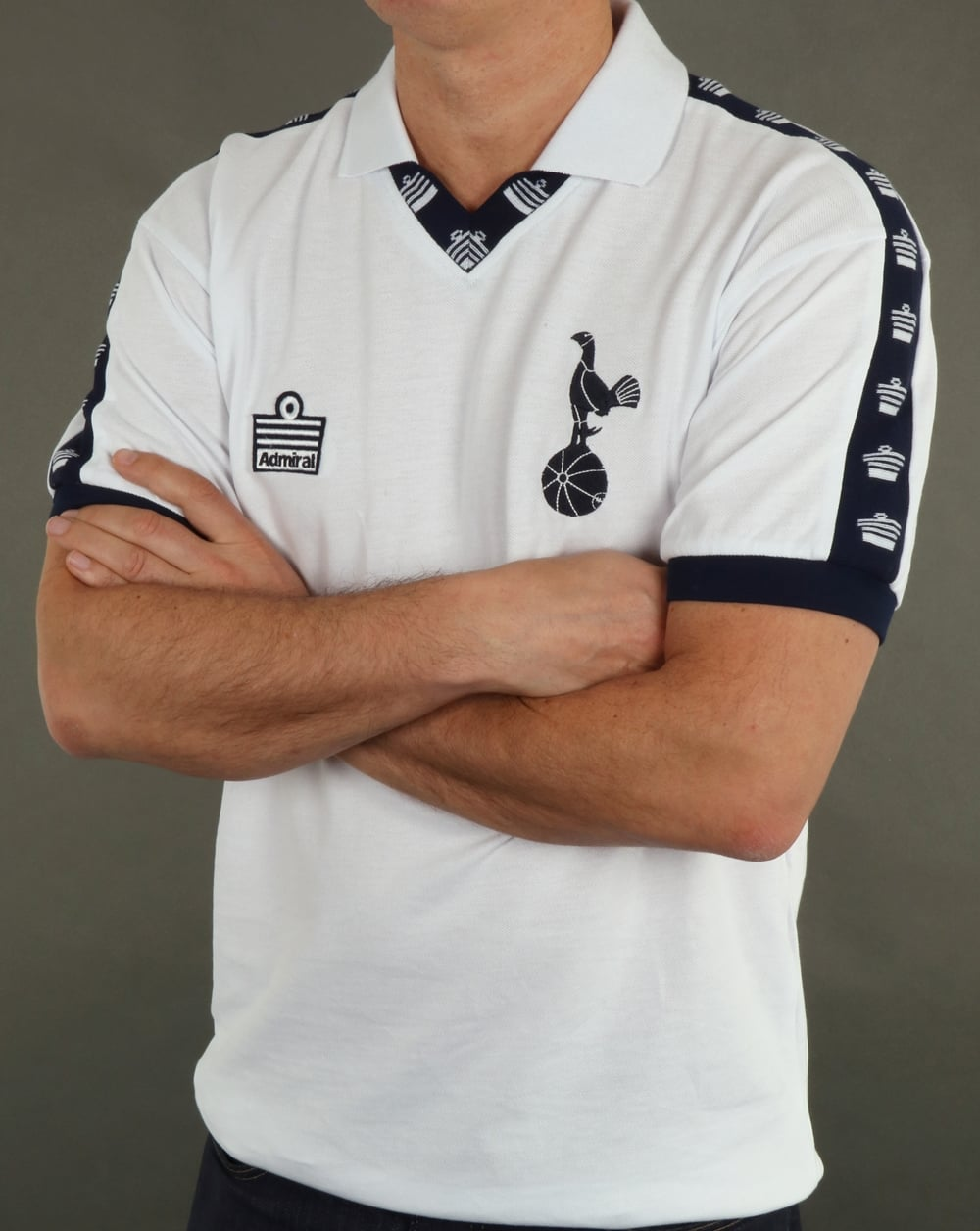 Retro Football Shirt Tottenham 1978
