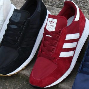 huge selection of 0ddb0 69149 The adidas Forest Grove Has Now Landed In Some Fresh New Colourways