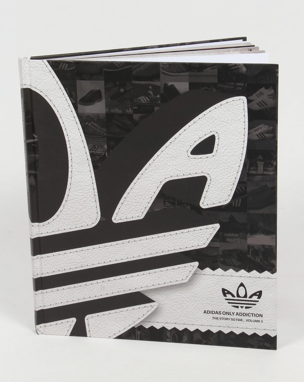 adidas Only addiction book vol 2
