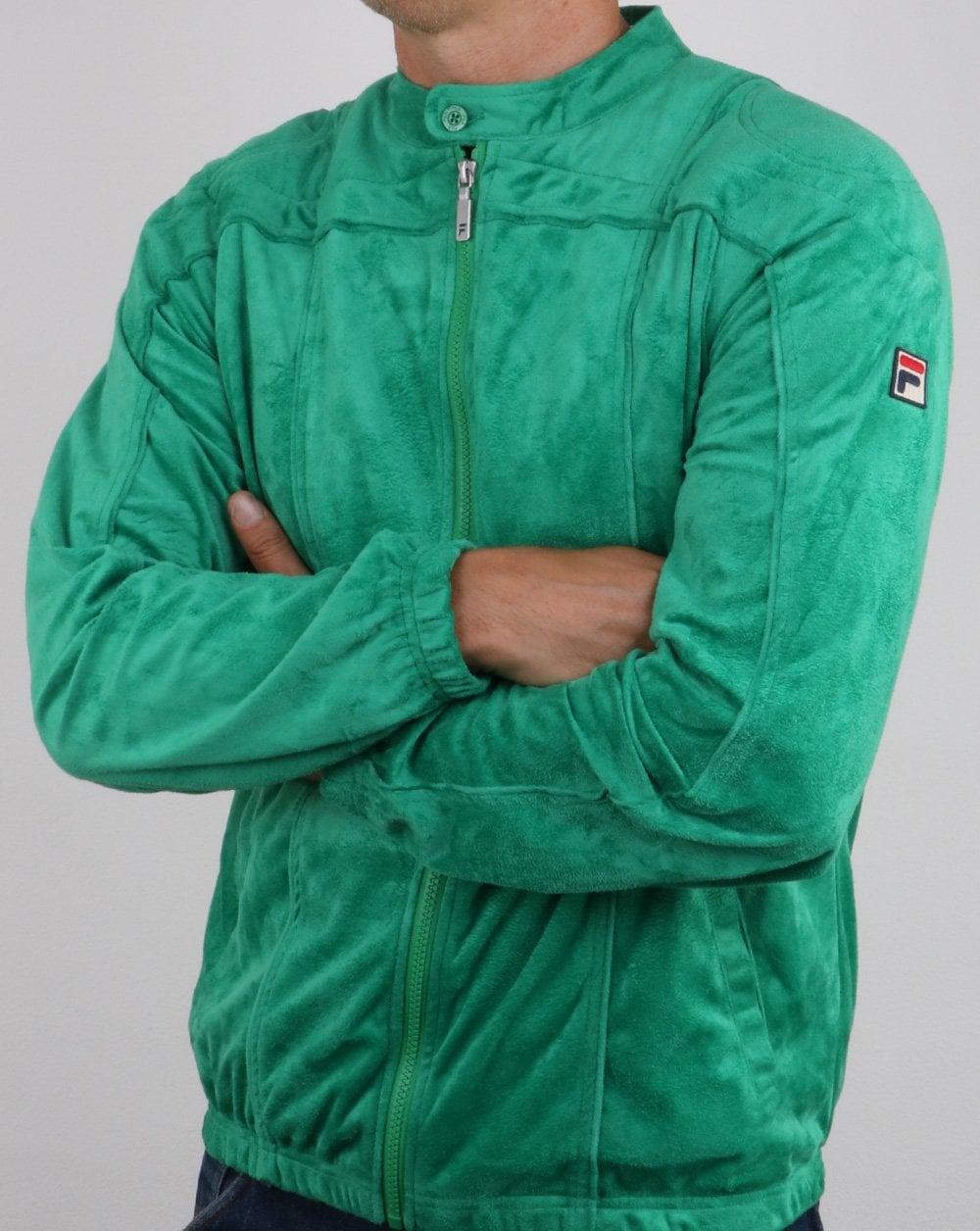 Fila Terrinda mk3 green