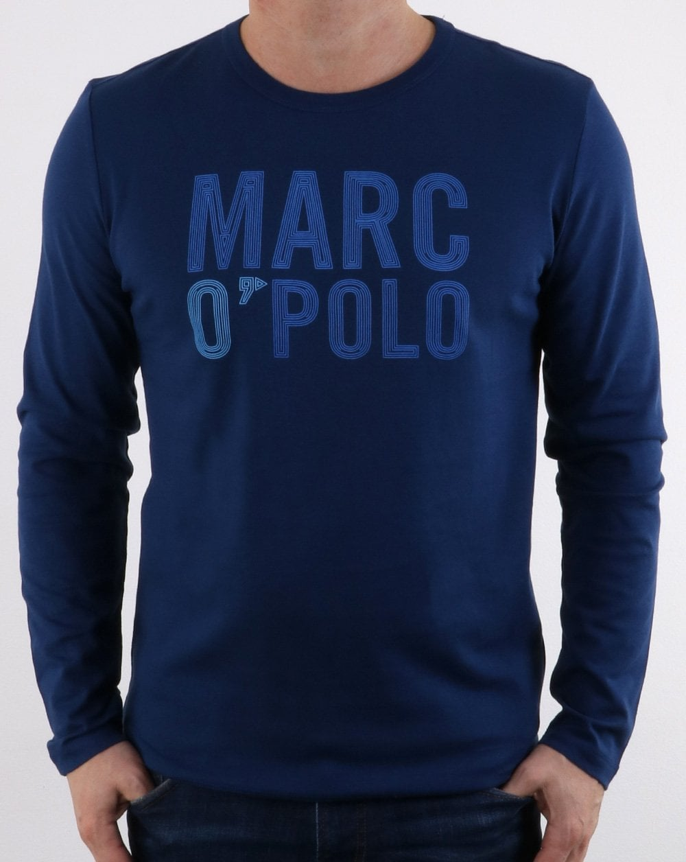 marc o'polo long sleeve tee