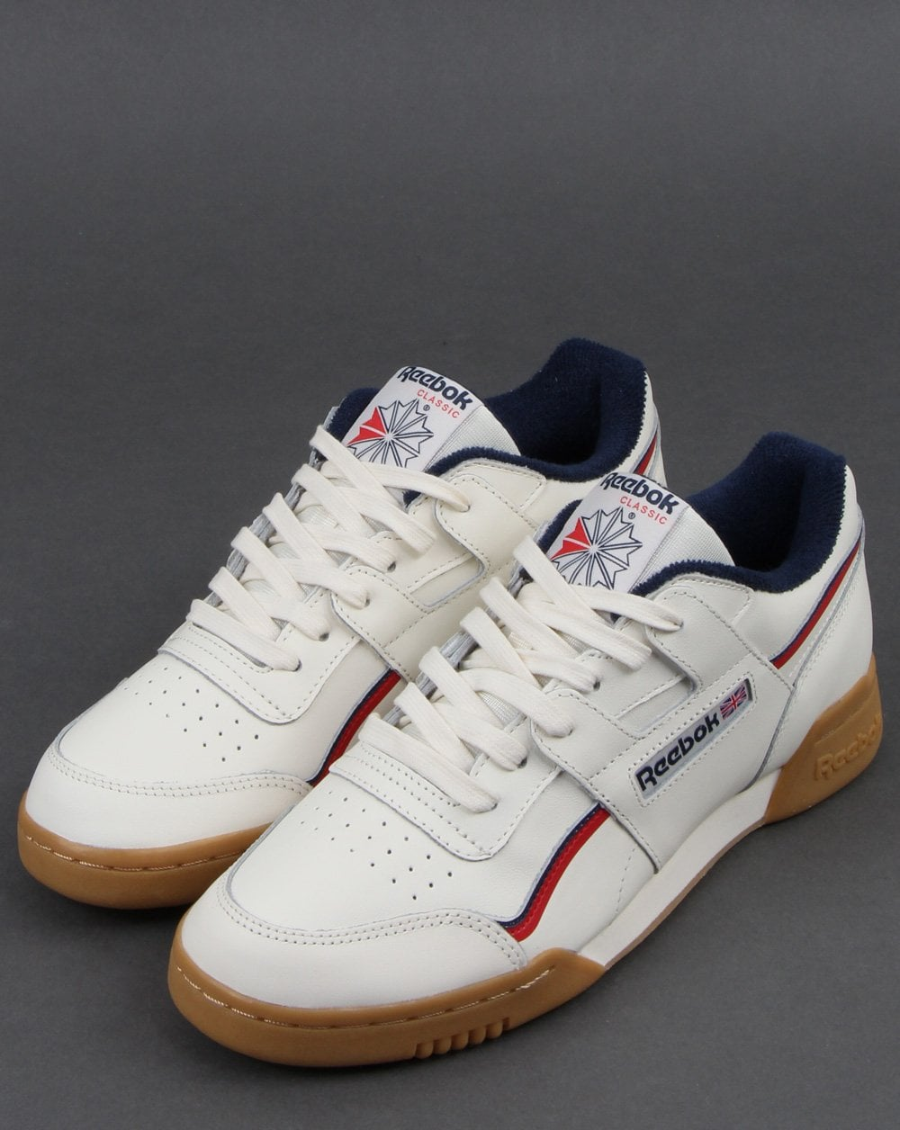 c8681760ae1 Reebok Workout - It s Still All About The 80s Classics - 80 s Casual ...