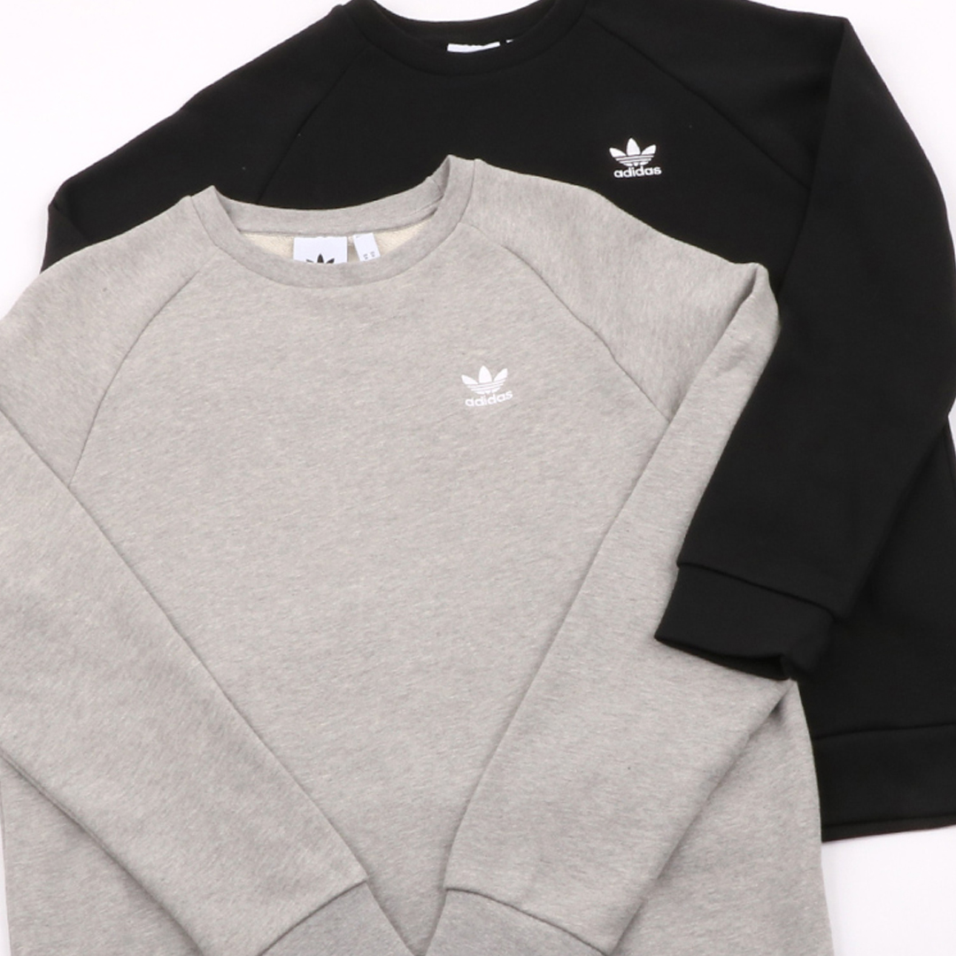 Adidas Essential Crew Sweats