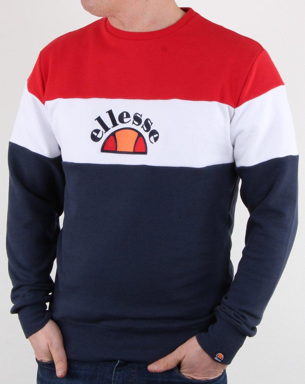 Ellesse Oriveto Sweatshirt