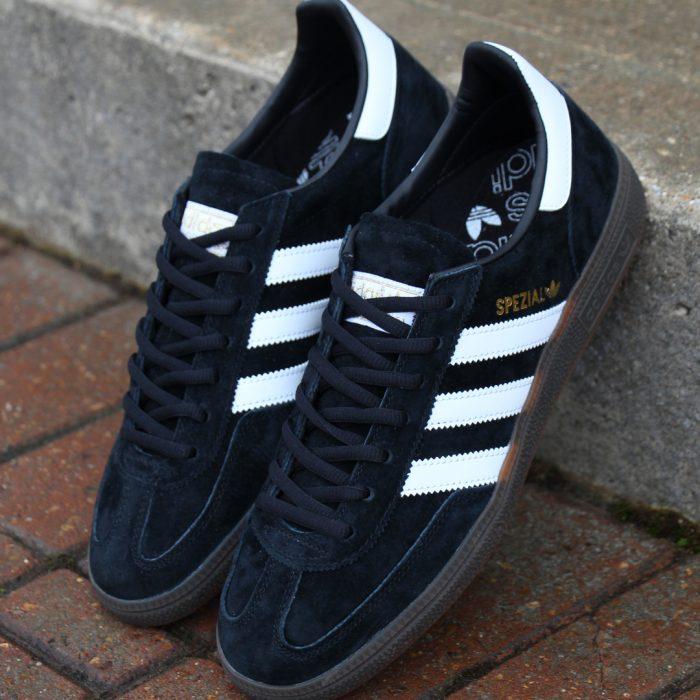 adidas spezial trainer black
